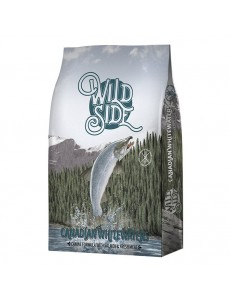 Wild Side Canadian Whitewaters Grain Free