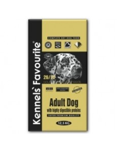 Kennels' Favourite Super Premium Adult Dog 20kg