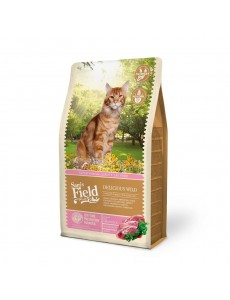 Sam´s Field Cat Delicious Wild