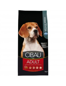Cibau Adult Medium 12kg